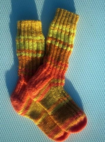 Socks 006