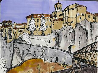 Cuenca #5 (mar12)
