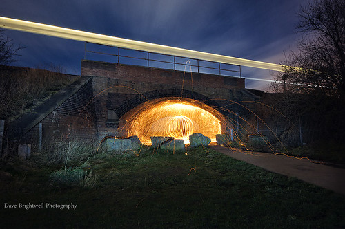 Speed Of Light by Dave Brightwell