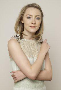 Laurie - Saoirse Ronan