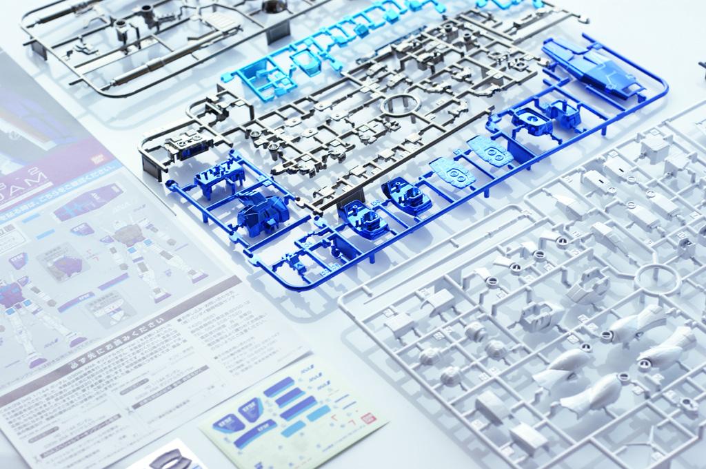 ANA x Gundam