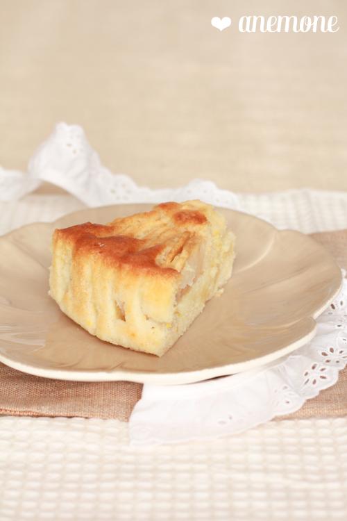 La torta di mele vintage di Sigrid