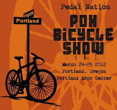 2012 PDX Bicycle Show @ Portland Expo Center