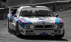 IV Rallye de España Histórico - Valter Christian Jensen/ Erik Pedersen
