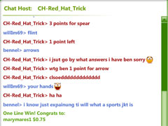 Back2School Bingo Chat