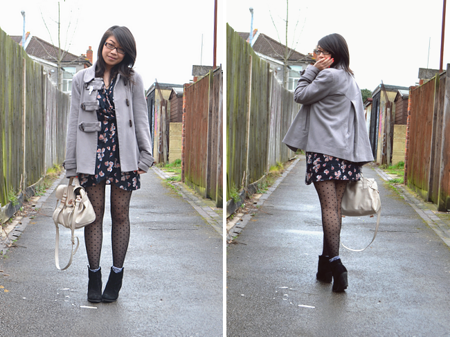 daisybutter - UK Style Blog: what i wore, LOVE fashion, in love with fashion, high street style