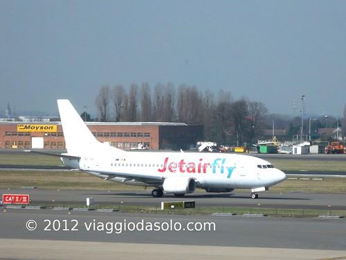 B737 Jetairfly