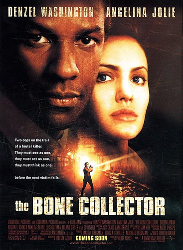 人骨拼图 The Bone Collector (1999)