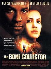 人骨拼图 The Bone Collector (1999)_更像爱情片的悬疑推理佳作