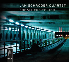 FROM HERE TO HER - Jan Schröder Quartet