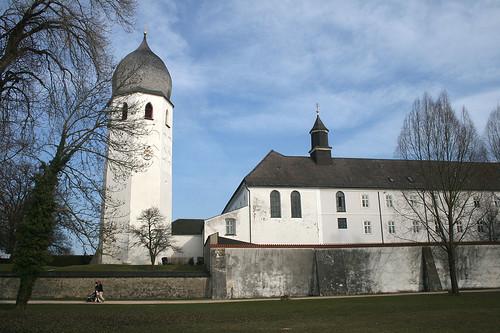 Kloster & Münsterkirche