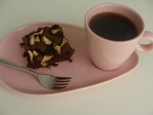 elmali browni ve cikolatali naneli cay by tuhfe001