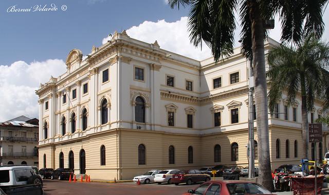 Ministerio de gobierno y justicia panama flickr photo for Ministerio popular de interior y justicia