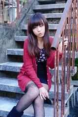 [フリー画像素材] 人物, 女性 - アジア, 台湾人 ID:201303151400