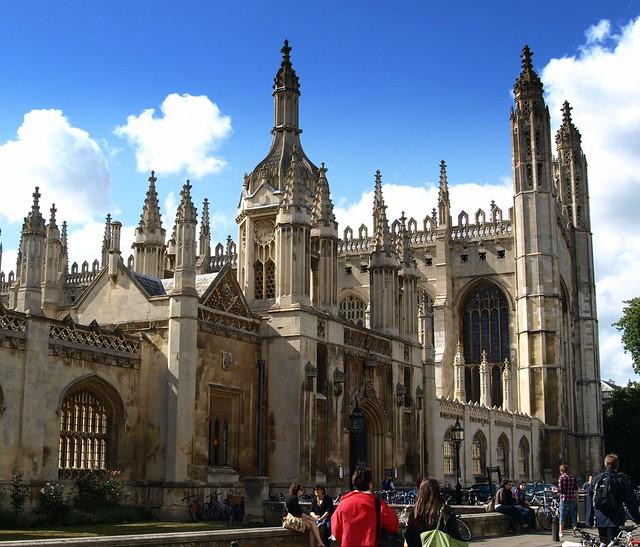 Cambridge university architecture flickr photo sharing for Cambridge architecture