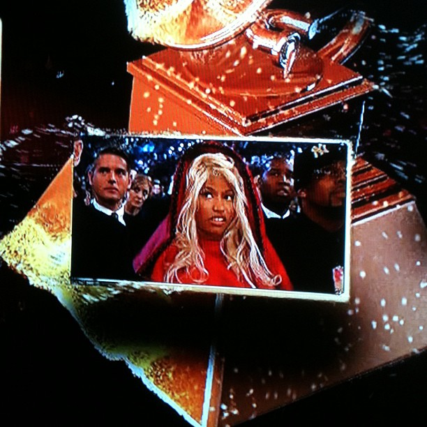 nicki-minaj-reaction-2012-grammy