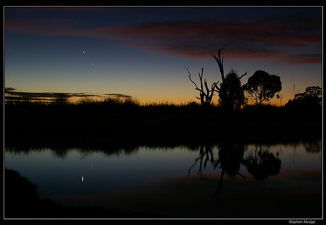 75_Venus and Mercury at dawn_850 px