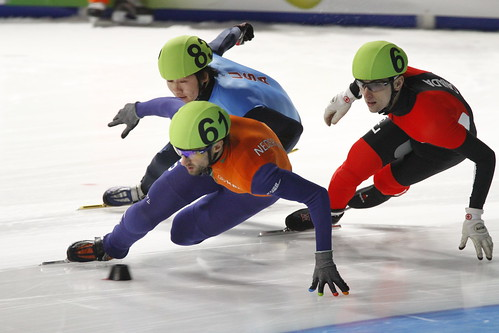 Worldcup shorttrack