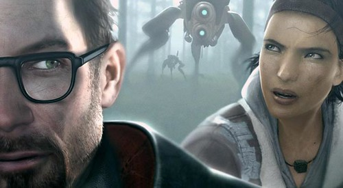 Rumor: Half-Life 3 Is Open World With RPG Elements