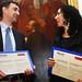 09/02/2012 - Un estudio sobre la violencia en adolescentes recibe el VII Premio UD-Banco Santander de Investigación