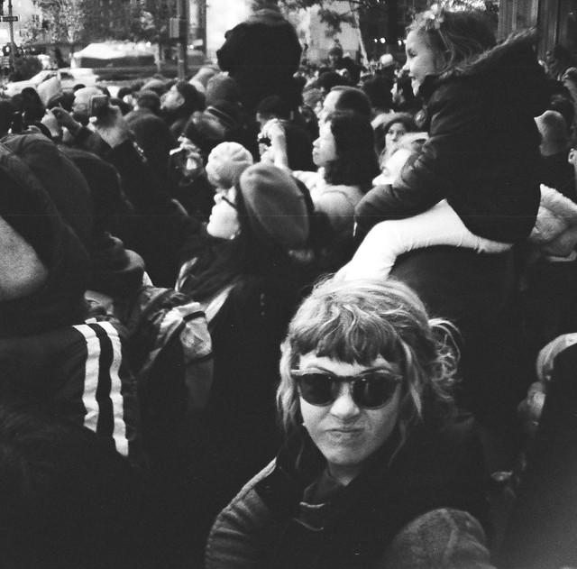 colleen parade