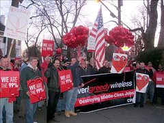 Local 1103_Verizon Rally