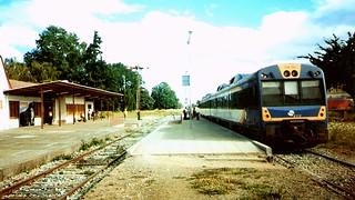 Recuerdos de papel fotográfico: TLD-503 en Purranque (Feb. 2007)