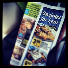 The Safe Way to Do Lent at Your Catholic Church (Photo by Mark Alves)