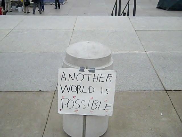 Occupy Nashville 18 Feb 3