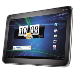 HTC Tablet Jetstream