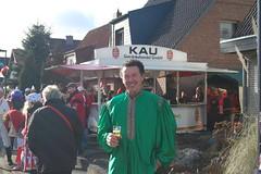 Karneval 2012 ( Hürth-Efferen )