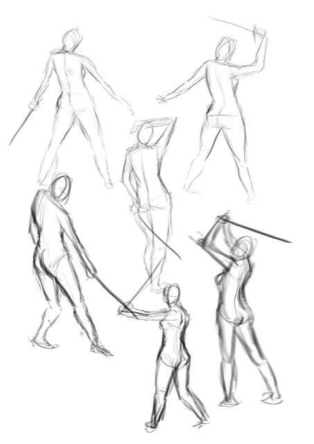 Smoku needs to draw more