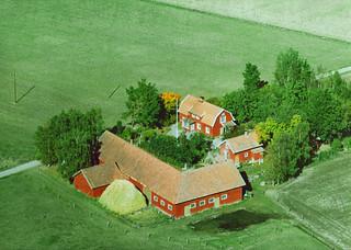 Östergården, Håle