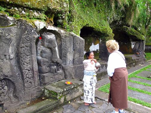 Yeh Pulu - Ubud area Bali