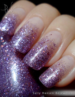 Sally Hansen Bejeweled
