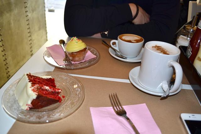 That's bakery Milan