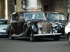 Car Hire Edinburgh