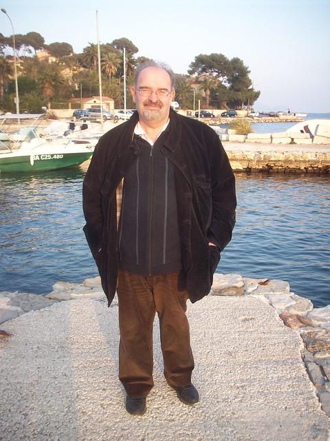 Philippe Quand La Mer Prend Cette Couleur Bleu P Trole Corniche De Tamaris La Seyne Sur Mer