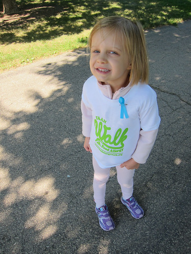 FAAN Walk for Food Allergy 2011