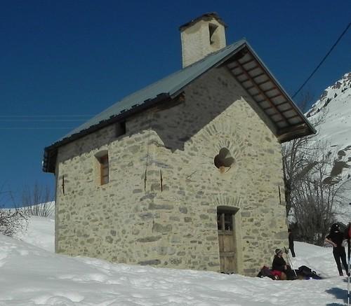 5 Eglise à Taramur