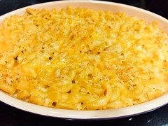 Be-All End-All Mac and Cheese