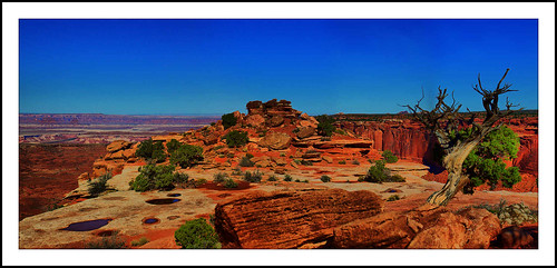 Canyonlands Pano01