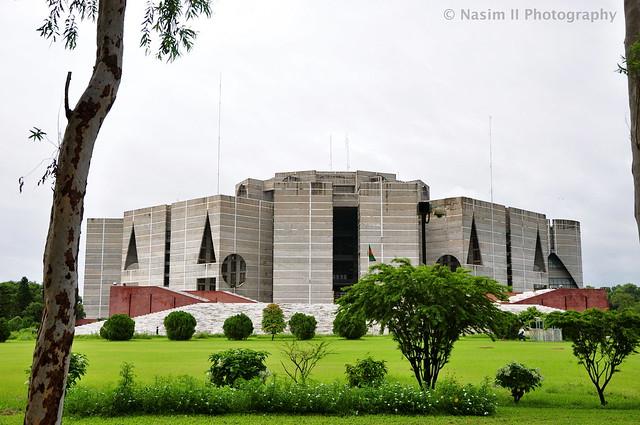 Bangladesh parliament house flickr photo sharing for Bangla house photo