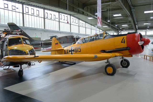 CCF Harvard Mk.4