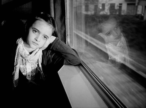 perla in treno