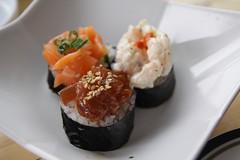 @ Marra\'s Way Sushi