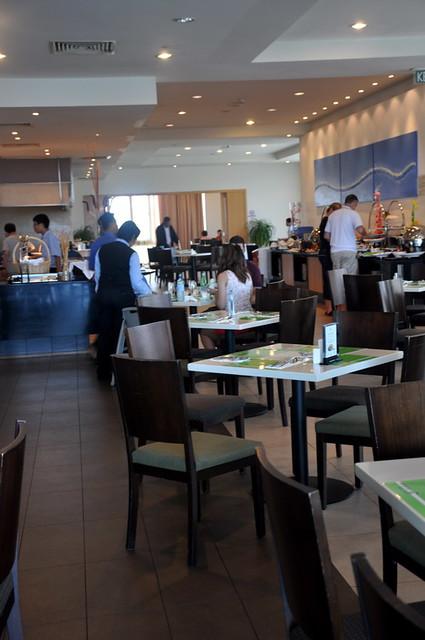 essense kitchen dining room