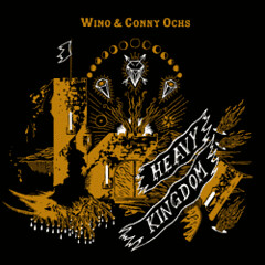 Wino_&_Conny_Ochs_-_Heavy_Kingdom_cover
