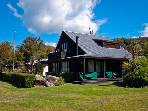 Parque Nacional de Abel Tasman 22