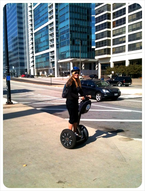 chicago segway dani